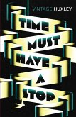 Time Must Have a Stop (eBook, ePUB)