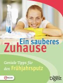 Ein sauberes Zuhause (eBook, ePUB)