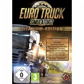 Euro Truck Simulator 2: Titanium-Edition (Download für Windows)
