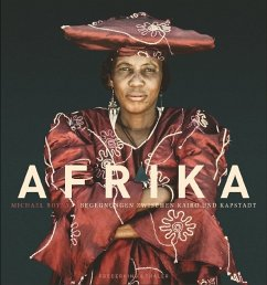 Afrika (Mängelexemplar)