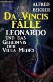Leonardo und das Geheimnis der Villa Medici (Da Vincis Fälle 1) (eBook, ePUB)