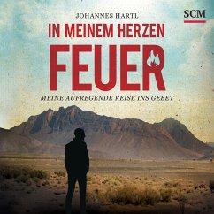 In meinem Herzen Feuer (MP3-Download) - Hartl, Johannes