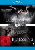 Besessen - Der Teufel in mir + Besessen 2 - Das blutige Kapitel (Double2Edition)