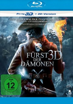 Fürst der Dämonen (Blu-ray 3D)