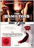The Hamiltons & The Thompsons - 2 Disc DVD