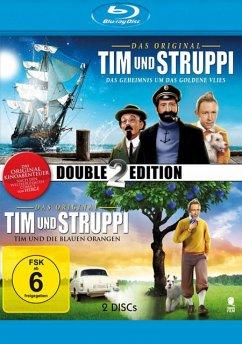Vorschaubild von Tim & Struppi - 2 Disc Bluray