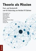Theorie als Mission (eBook, PDF)