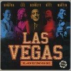 Las Vegas Lounge (Lim.Metalbox Ed.)