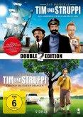 Tim und Struppi - Das Geheimnis um das goldene Vlies / Tim und die blauen Orangen (Double Edition, 2 Discs)