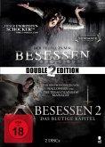 Besessen - Der Teufel in mir + Besessen 2 - Das blutige Kapitel (Double2Edition) DVD-Box