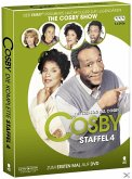 The Cosby Show - Season 4 DVD-Box