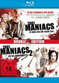 2001 Maniacs 1 & 2