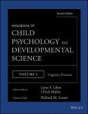 Handbook of Child Psychology and Developmental Science, Volume 2, Cognitive Processes (eBook, ePUB)