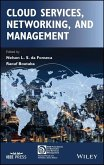 Cloud Services, Networking, and Management (eBook, ePUB)