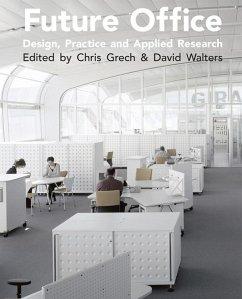 Future Office (eBook, ePUB)