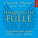 Himmlische Fülle, 1 Audio-CD