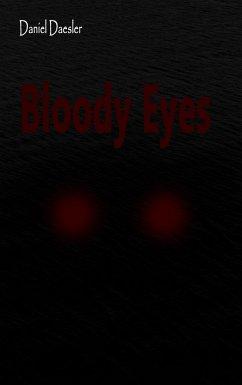 Bloody Eyes - Daesler, Daniel