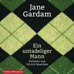 Ein untadeliger Mann / Old Filth Trilogie Bd.1 (8 Audio-CDs) - Gardam, Jane