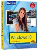 Windows 10 Bild für Bild lernen: Sehen und Können