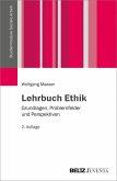 Lehrbuch Ethik (eBook, PDF)