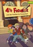 4 1/2 Freunde und der Panther im Pausenhof / 4 1/2 Freunde Bd.20