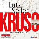 Kruso, 9 Audio-CDs