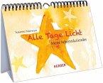 Alle Tage Licht - Mein Adventskalender