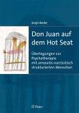 Don Juan auf dem Hot Seat (eBook, PDF)