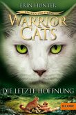 Die letzte Hoffnung / Warrior Cats Staffel 4 Bd.6 (eBook, ePUB)