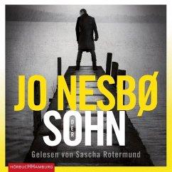 Der Sohn, 8 Audio-CDs - Nesbø, Jo