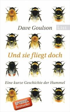 Und sie fliegt doch - Goulson, Dave
