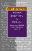 Emotionen im Hohelied