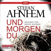 Und morgen du / Fabian Risk Bd.1 (2 MP3-CDs)