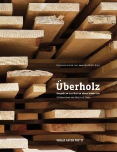 Überholz - Czaja, Wojciech