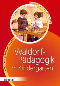 Waldorf-Pädagogik in der Kita - Saßmannshausen, Wolfgang