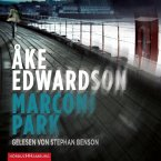 Marconipark / Erik Winter Bd.12 (6 Audio-CDs)