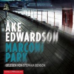 Marconipark / Erik Winter Bd.12 (6 Audio-CDs) - Edwardson, Åke