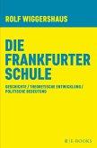 Die Frankfurter Schule (eBook, ePUB)