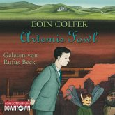 Artemis Fowl Bd.1 (3 Audio-CDs)