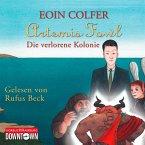 Die verlorene Kolonie / Artemis Fowl Bd.5 (6 Audio-CDs)