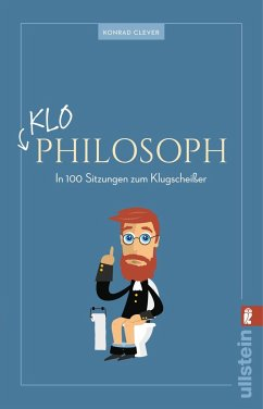 Klo-Philosoph - Clever, Konrad