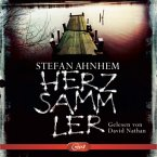 Herzsammler / Fabian Risk Bd.2 (2 Audio-CDs)