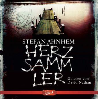 Herzsammler / Fabian Risk Bd.2 (2 Audio-CDs) - Ahnhem, Stefan