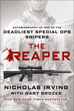 The Reaper - Irving, Nicholas