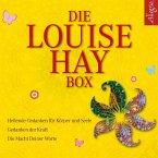 Die Louise-Hay-Box, 3 Audio-CDs