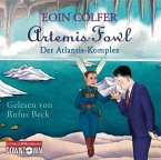 Der Atlantis-Komplex / Artemis Fowl Bd.7 (6 Audio-CDs)