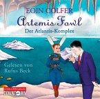 Der Atlantis-Komplex / Artemis Fowl Bd.7 (6 Audio-CDs)