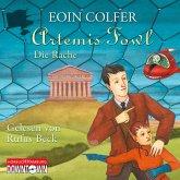 Die Rache / Artemis Fowl Bd.4 (5 Audio-CDs)