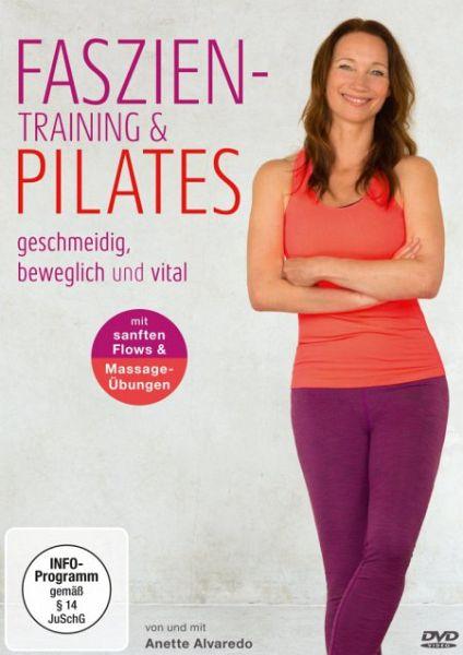 Faszien-Training & Pilates - Alvaredo,Anette