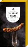 Sechs auf Kraut / Paul Flemming Bd.10